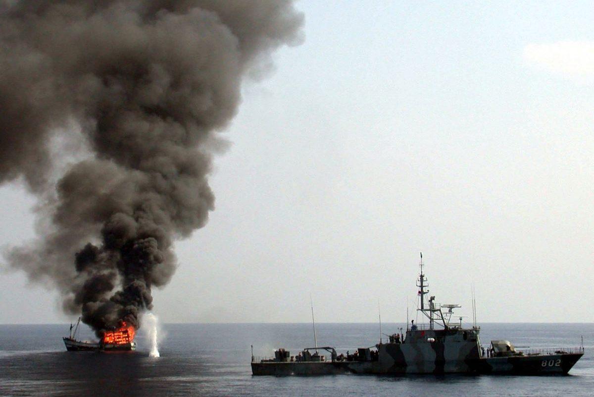 Adapting to Sea Piracy's Dynamic Transformation