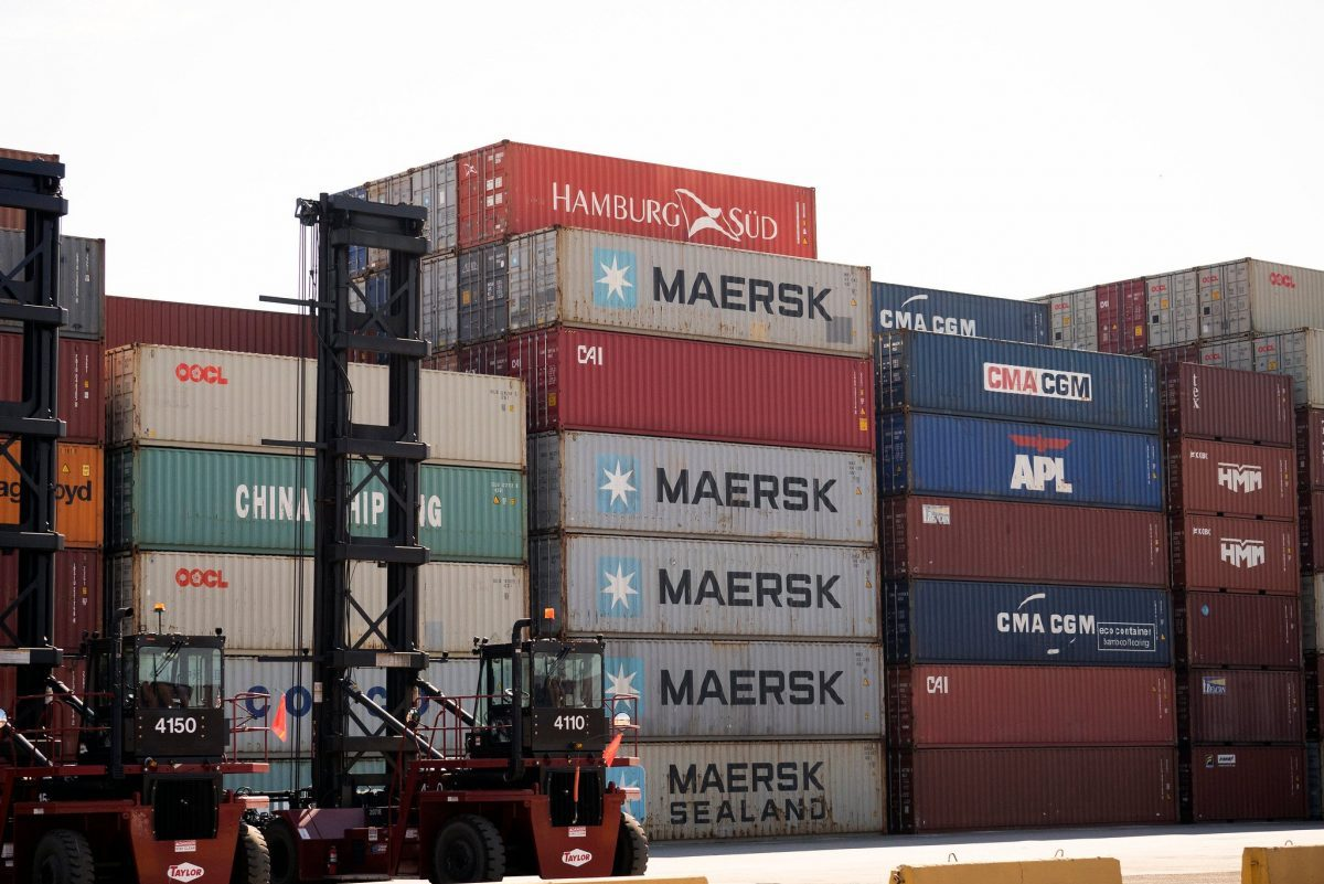 Cargo Companies Request Congress to Revise Shipping Act