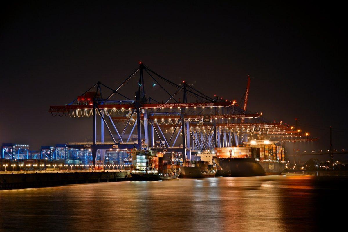 Three Maritime Sector Digitalization Strategies